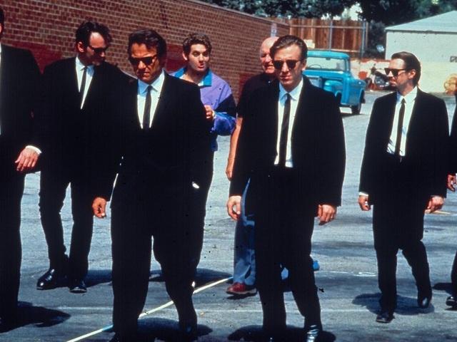 Vélekedés - Kutyaszorítóban (1992)