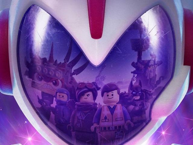 The LEGO Movie 2 előzetes