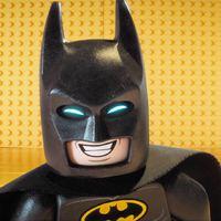 Vélekedés - Lego Batman