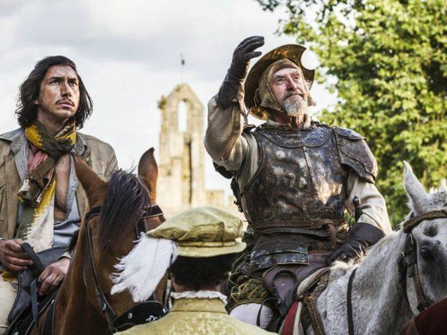 Vélekedés - Az ember, aki megölte Don Quixote-t (HBO)