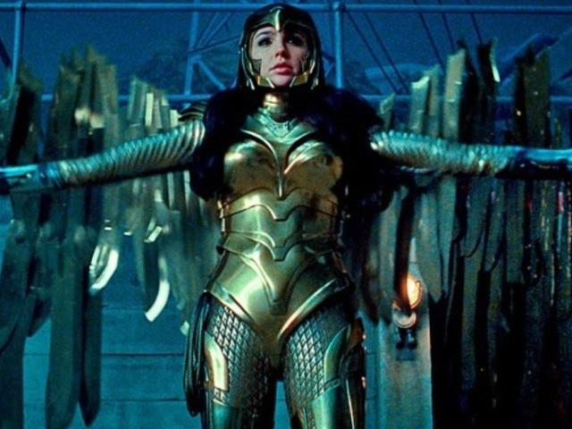 Wonder Woman 1984 - képek