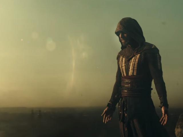 Assassin's Creed előzetes