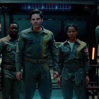 Vélekedés - The Cloverfield Paradox (Netflix)