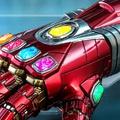 Bosszúállók: Végjáték - A Nano Kesztyű