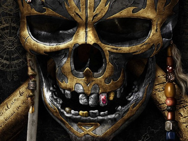 Pirates of the Caribbean: Dead Men Tell No Tales előzetes