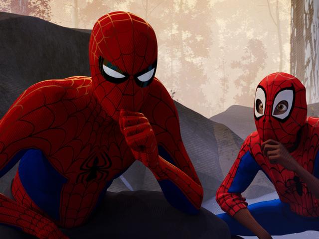 Vélekedés - Pókember: Irány a pókverzum