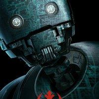 Star Wars Zsivány Egyes / Rogue One karakter plakátok