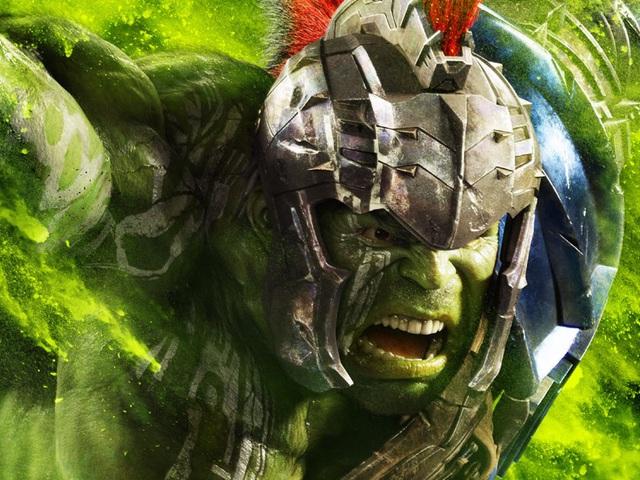 Thor: Ragnarök karakter plakátok