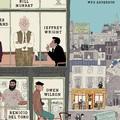 The French Dispatch - előzetes és poszter