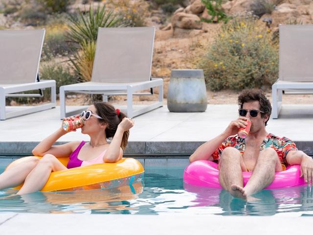 Vélekedés - Palm Springs