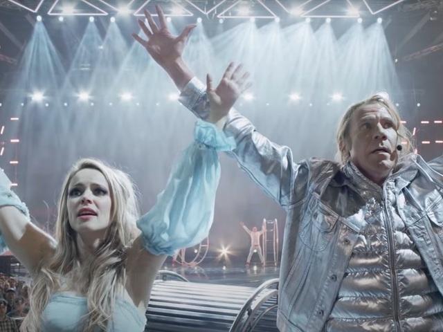 Vélekedés - Eurovíziós Dalfesztivál: A Fire Saga története (Netflix)
