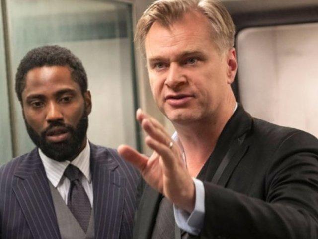 TENET hangolódás Nolan filmekkel