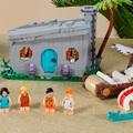 Frédi és Béni - Lego készlet