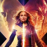 X-men: Sötét Főnix - előzetes és poszterek