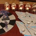 Csináld Magad - Han Solo dekoráció