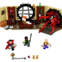 Doctor Strange Lego készlet