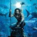 Aquaman - előzetes és poszter