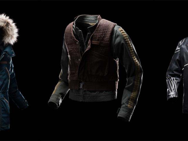 Zsivány Columbia kabátok