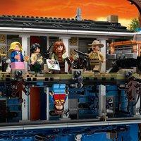 Stranger Things Lego készlet