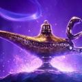 Aladdin - kedvcsináló előzetes és poszter