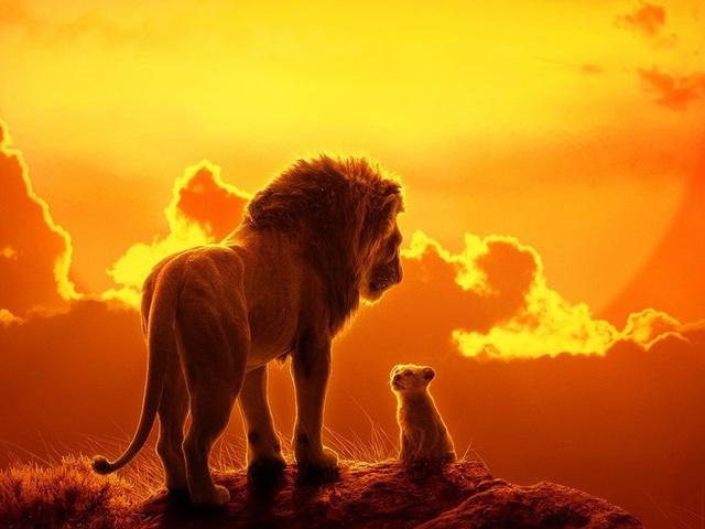 Az oroszlánkirály - előzetes és poszterek