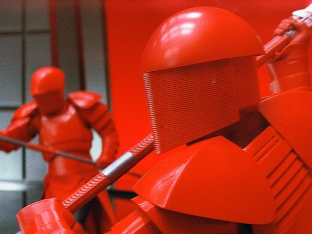 Vélekedés - Star Wars: Az utolsó Jedik