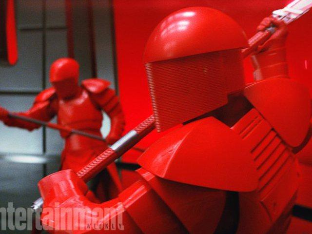 Star Wars: Az utolsó Jedik képek