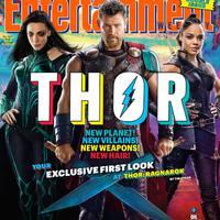 Thor: Ragnarok képek