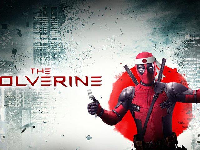 Deadpool 2 ízelítő