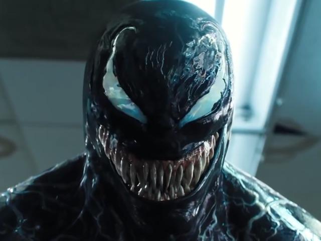 Venom - előzetes és poszterek