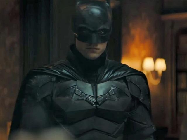 The Batman - előzetes és poszterek