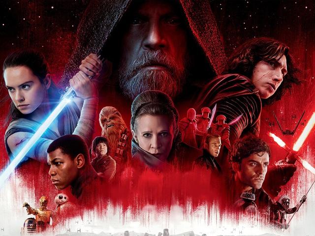 Ezt nézzük a héten - Star Wars: Az utolsó Jedik