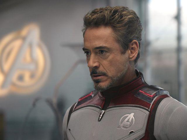 Bosszúállók: Végjáték - Tony Stark tóparti faháza