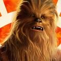 Solo: Egy Star Wars történet karakter plakátok