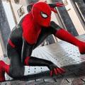 Pókember: Idegenben - előzetes és poszterek