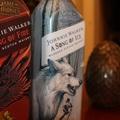 Trónok Harca - A Tűz és Jég dala whiskyk