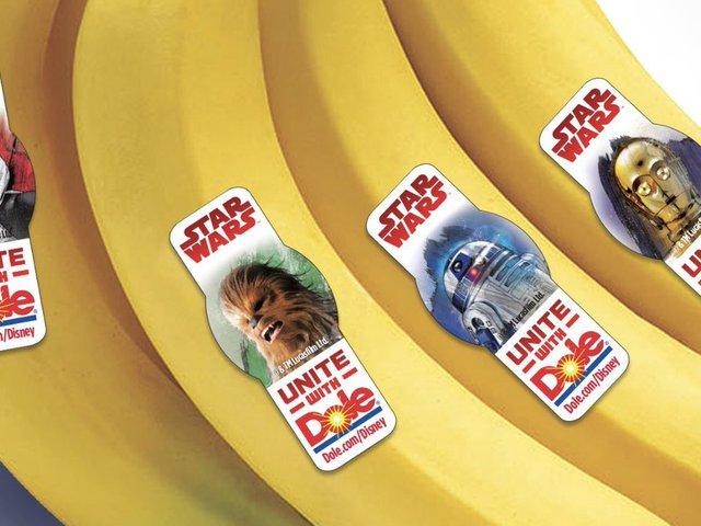 Az utolsó Jedik marketing