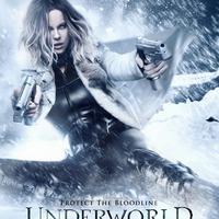 Underworld: Vérözön / Blood Wars poszterek