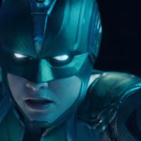 Vélekedés - Marvel Kapitány