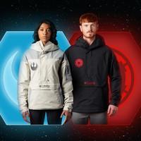 Star Wars Columbia kabátok 2019.