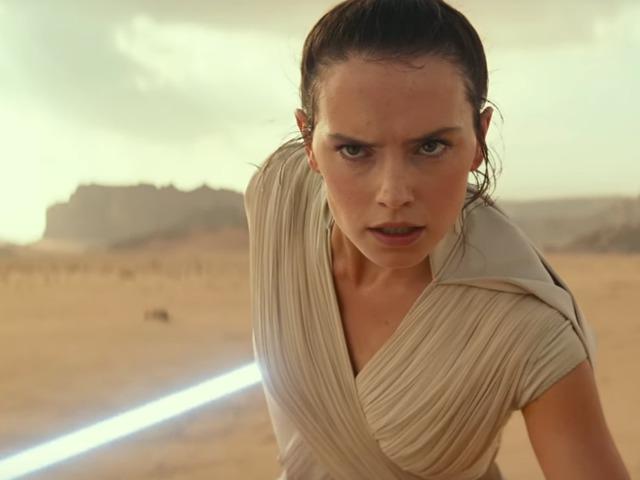 Star Wars: The Rise of Skywalker - kedvcsináló előzetes és poszter