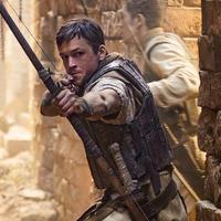 Robin Hood előzetes