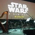 Vélekedés - Star Wars: Egy Új Remény koncert