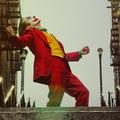 Joker - A lépcső tánc jelenet