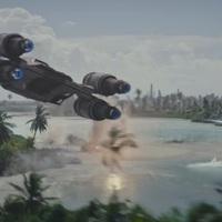 Star Wars Zsivány Egyes / Rogue One szinkronizált előzetes