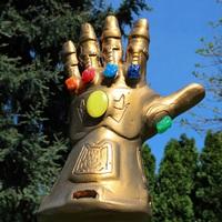 Csináld Magad - Thanos Végtelen kesztyűje