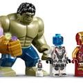 Bosszúállók: Végjáték - Lego készletek