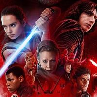 Star Wars: Az utolsó Jedik előzetes