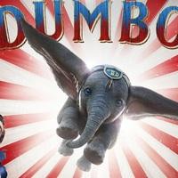 Dumbó - előzetes és poszter