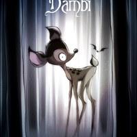 Disney klasszikusok, Tim Burton stílusban